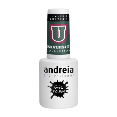 Verniz Gel Andreia UC1 – Verde Garrafa