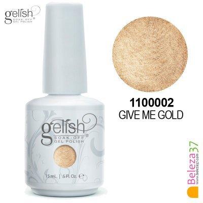 Gelish Harmony 1100002 – Give Me Gold