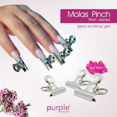 Molas Pinch Purple