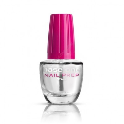 Nail Prep Silcare Base One 15ml