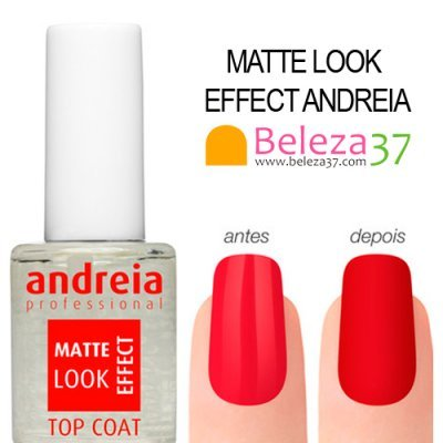 Andreia Extreme Effect - Top Matte Look Effect