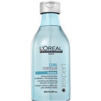 L'Óreal Shampoo Curl Contour 250ml