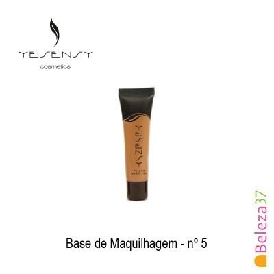 Base de Maquilhagem YESENSY n.5