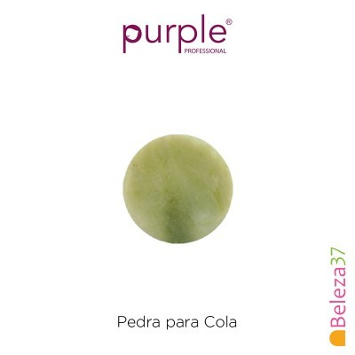 Pedra para Cola Purple