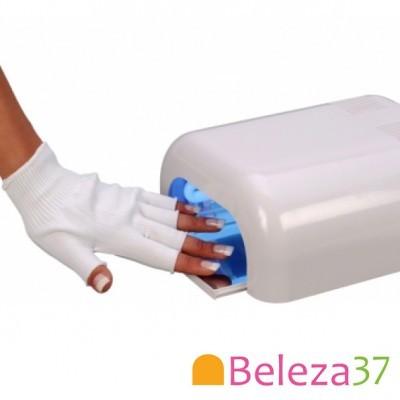 Luvas de Proteção UV