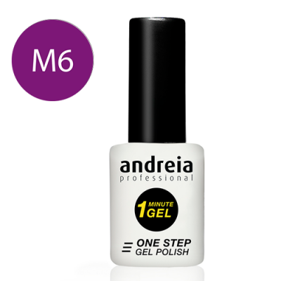 ANDREIA 1 MINUTE GEL M6