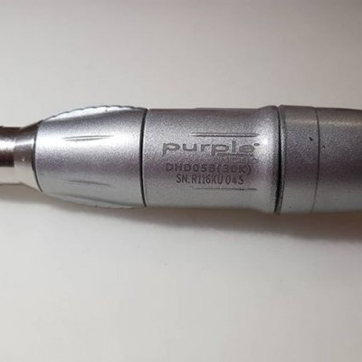 Punho de Torno Purple nd30 (P1418)