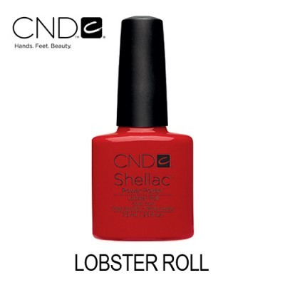 CND Shellac – 91953 Lobster Roll (09943)