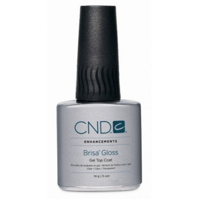CND Brisa Gloss - Top Coat Brilho 14ml