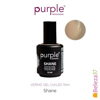 Verniz Gel UV/LED 15ml PURPLE 643 – SHANE