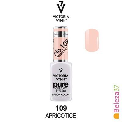 Victoria Vynn PURE 109 – Apricotice