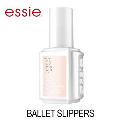 ESSIE 162G – Ballet Slippers