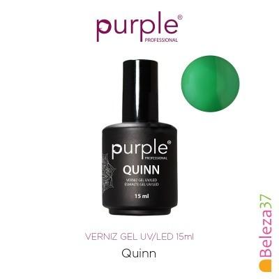 Verniz Gel UV/LED 15ml PURPLE 781 – QUINN