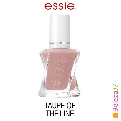 Essie Gel Couture 1132 - Taupe of the Line
