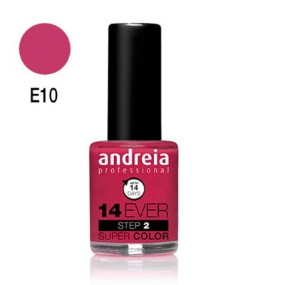 Verniz Andreia 14Ever - SUPER COLOR E10