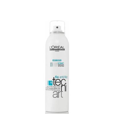 Spray L'Oréal Tecni Art Fix Anti-Frizz Force 4 250ml