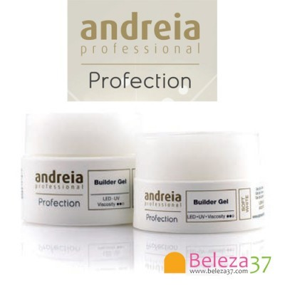 Builder Gel Andreia Profection