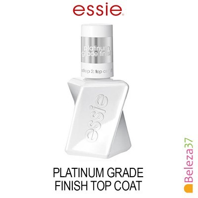Essie Gel Couture – Top Coat