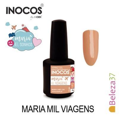 Verniz Gel Inocos 114 — Maria Mil Viagens