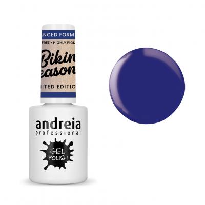Verniz Gel Andreia BK1 – Azul Elétrico