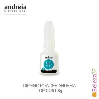 Dipping Powder Andreia - Top Coat 8g