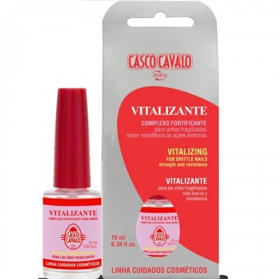 Vitalizante Casco Cavalo 10ml
