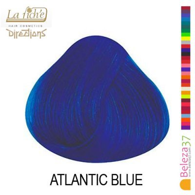 La Riché Directions - ATLANTIC BLUE
