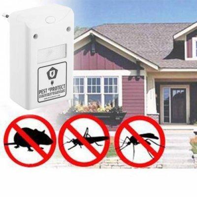 Repelente de Insetos & Roedores Pest eProtect