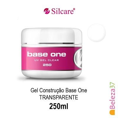 Gel de Construção Base One – Transparente 250ml