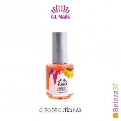 Óleo de Cutículas GL Nails 15ml