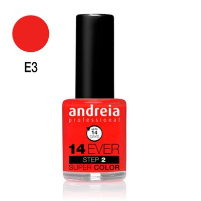Verniz Andreia 14Ever - SUPER COLOR E3