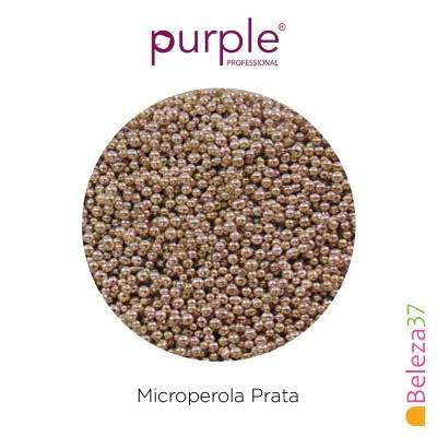 Microperola Prata