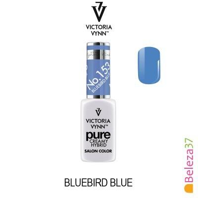 Victoria Vynn Pure 153 – Bluebird Blue