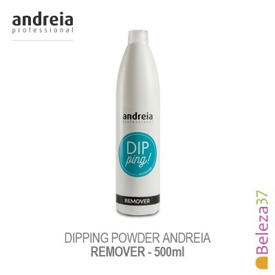 Dipping Powder Andreia - Remover 500ml