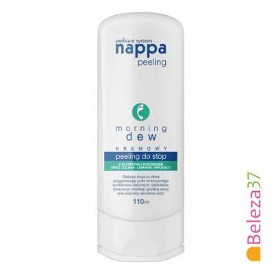 Creme Esfoliante de Pés NAPPA - Morning Dew da Silcare