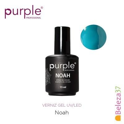Verniz Gel UV/LED 15ml PURPLE 775 – NOAH