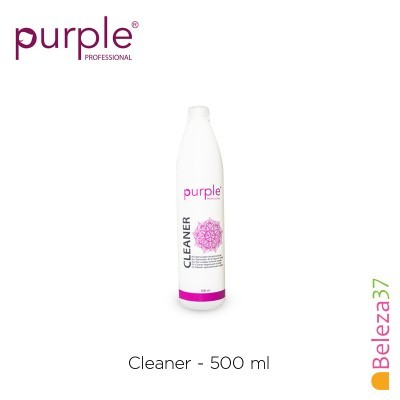 Purple Cleaner 500ml