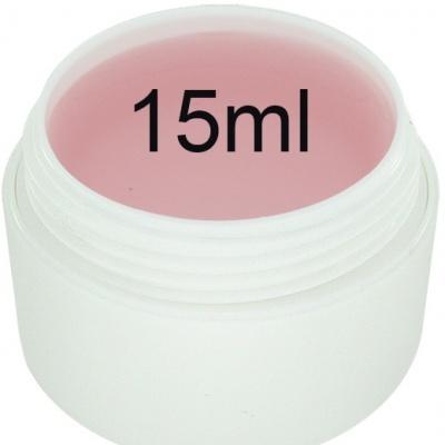 Gel de Construção Rosa - ENS 15ml