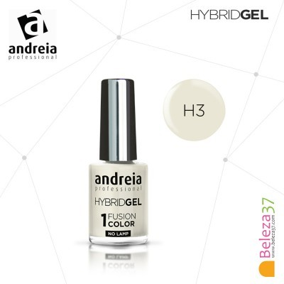 Hybrid Gel Andreia – Fusion Color H3