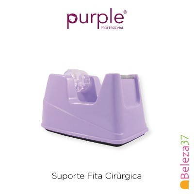 Suporte Fita Cirurgica Purple