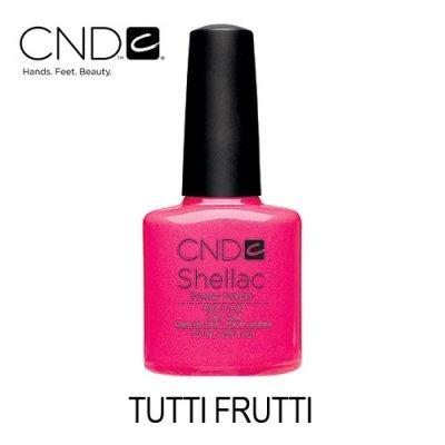 CND Shellac – 91972 Tutti Frutti (40526)