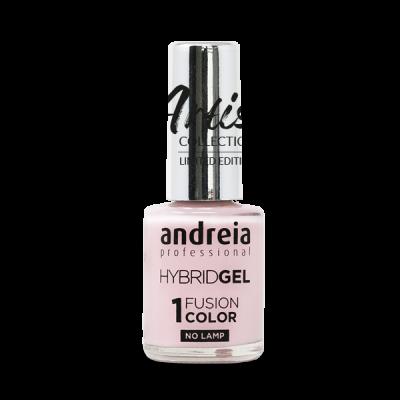 Fusion Color A5 – Pantone Rosa Leitoso