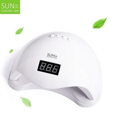Catalisador LED e UV 48W SUN 5
