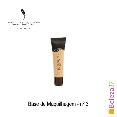 Base de Maquilhagem YESENSY n.3