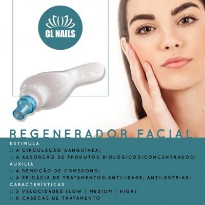 Regenerador Facial