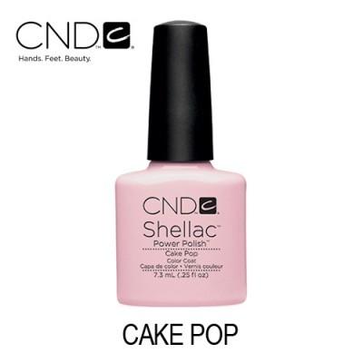 CND Shellac – Cake Pop 09859