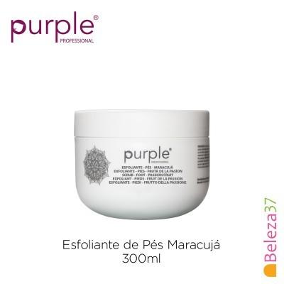 Esfoliante de Pés Maracujá Purple 300ml