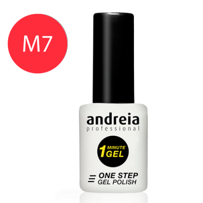 ANDREIA 1 MINUTE GEL M7