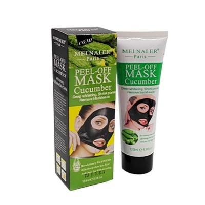 BLACK MASK - Embalagem de 120ml