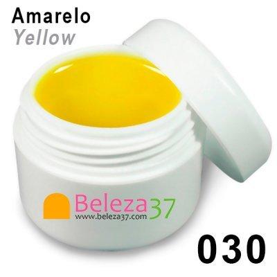 GEL DE COR 030 – Amarelo (Yellow)